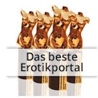 Auszeichnung des Erotikportals