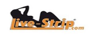 Logo Anbieter Live Strip