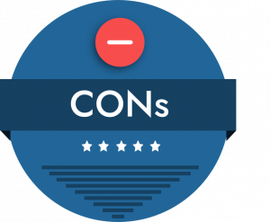 Cons Badge