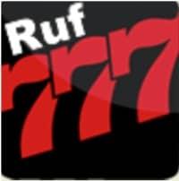 Ruf777 Logo